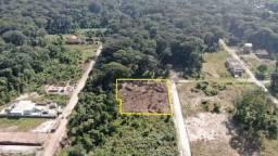 Terreno à venda, 1512 m² por r$ 248.000,00 - farol do itapoá n 2 - itapoá/sc