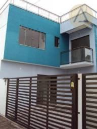 Atlântica imóveis tem casa tríplex para venda/locação no bairro Cidade Praiana em Rio das