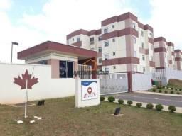 Apartamento - Residencial Canada I - Capela Velha - Araucária/PR