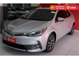 Toyota Corolla Altis 2.0 Automático - 2018