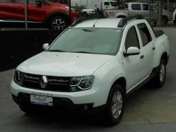 Duster Oroch Expression 1.6 Flex Câmbio Manual - 2016