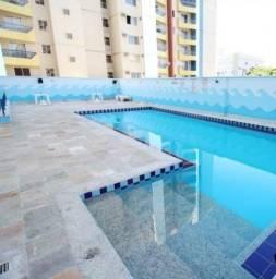 Apartamento 2 quartos para temporada em caldas novas, thermas das caldas flat service, 2 d