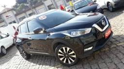 Nissan Kicks SL 2018 com garantia de fabrica