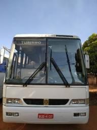 Ônibus M.Bens Busscar El bus 50 lugares original - 1996