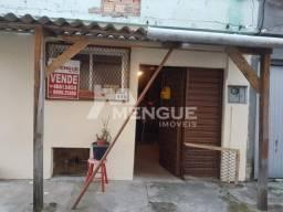 Casa à venda com 1 dormitórios em Passo da areia, Porto alegre cod:7454