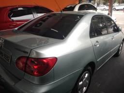 Corolla 2007 xli manual impecável - 2007