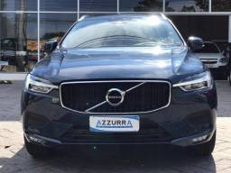 Volvo xc60 2.0 t5 gasolina momentum awd geartronic 2018 - 2018
