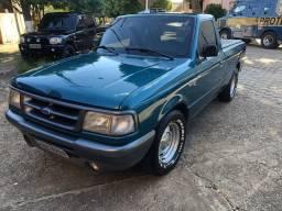 Ranger V6 - 1996