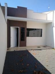 Casa Geminada 3 Quartos (sendo 1 suíte) região Leste