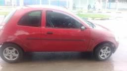 Troco um Ford Ka 2004 R$ 5.000 - 2004