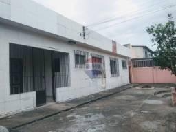 Casa com 5 dormitórios à venda por R$ 445.000,00 - Estância - Recife/PE