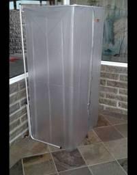 Vendo sauna portátil domiciliar