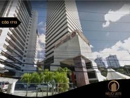 Sala comercial na ACM com 01 G e 28M² no Edf. Fernandez Plaza