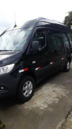 Mercedes-Benz Sprinter 416 0KM 15+1 Lugares