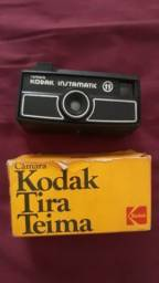 Câmara Kodak Antiga 1978