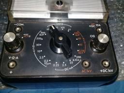 Multimetro analógico kamoden