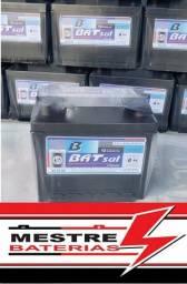 Bateria Batsul Automotiva 45ah 12m garantia