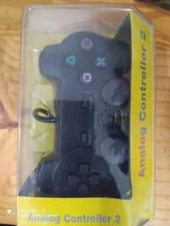 Controle PS2 com fio