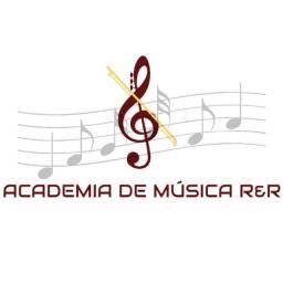 Aulas de Viola e Cello