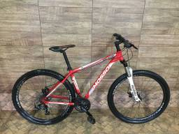Bike Mosso Discovery Q/17 Aro 29 Susp/Trava 24 Marchas ,Grupo Shimano