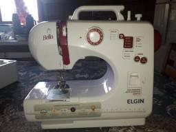 Máquina de costura Elgin Bella BL1200 110/240v