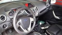 New Fiesta 1.6 semi novo