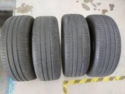 Pneus Michelin 195/55 R16
