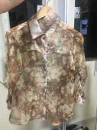 Camisa da Rvinte com botons