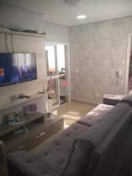 Apartamento à venda, 3 quartos, 2 vagas, Olímpico - São Caetano do Sul/SP