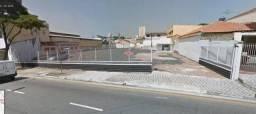 Excelente terreno para locação, 1.310 m² - Santa Paula - São Caetano do Sul/ SP