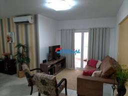 Apartamento com 3 dormitórios à venda, 98 m² por R$ 650.000,00 - São João Bosco - Porto Ve