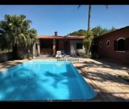 Chácara com 3 dormitórios à venda, 1027 m² por R$ 750.000,00 - Cafezal - Itupeva/SP