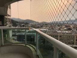 Apartamento à venda com 4 dormitórios em Itacorubi, Florianópolis cod:154