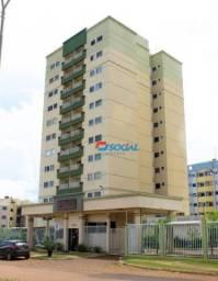 Excelente Apartamento Mobiliado para Locação e Venda, Condomínio: Torres de Espanha, B: Ri