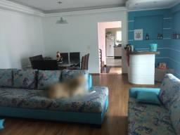 Sobrado para aluguel, 3 quartos, 5 vagas, Santa Terezinha - São Bernardo do Campo/SP