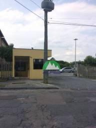 Apartamento com 3 dormitórios para alugar, 56 m² por R$ 750,00/mês - Alto Boqueirão - Curi