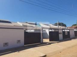 Casa à venda com 2 dormitórios em Jardim aureny iii, Palmas cod:332