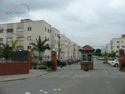 Apartamento para alugar com 2 dormitórios em Guanabara, Joinville cod:137