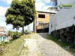 Casa com 9 dormitórios - Mar Grande