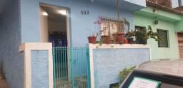 Casa em ótimo bairro, ao lado de São Paulo