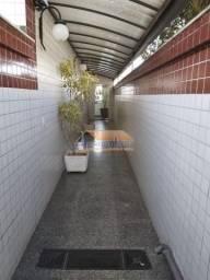 Apartamento de 3 quartos, suíte, DCE, 2 vagas de garagem, Bairro Jardim América, Belo Hori