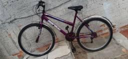 Bicicleta Mormaii FEMININA,sou de Paranaguá Pr