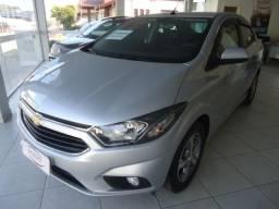 Chevrolet Prisma 1.4 LTZ - 2017