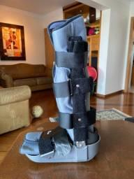 Bota ortopédica estabilizadora (robofoot)