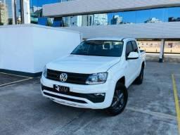 Vw Amarok CD Se 2.0 4x4 Diesel 180 cv - 2018 Baixa Km
