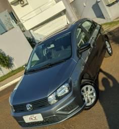 Volkswagen/ Gol 1.0 MC4