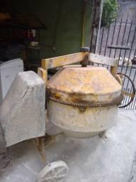 Bitorneira 450 litros