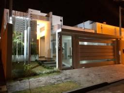 Vendo casa nova de alto padrão em Umuarama