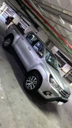 Toyota Hilux SRV 2018 Flex