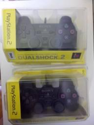 Controles Playstation 2 Lacrados